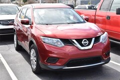 2014 Nissan Rogue S SUV