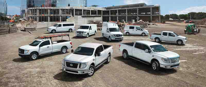 Nissan Fort Wayne >> Nissan Commercial Vehicles At Fort Wayne Nissan Fort Wayne Nissan
