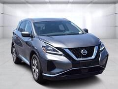 2019 Nissan Murano S SUV