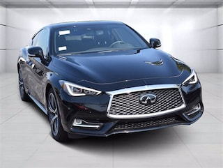 2020 INFINITI Q60 3.0t LUXE Coupe