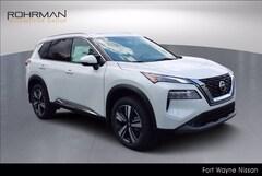 2021 Nissan Rogue SL SUV