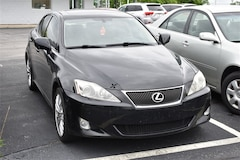 2006 LEXUS IS 250 Base Sedan