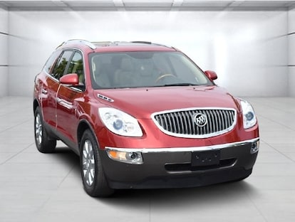 2012 Buick Enclave For Sale >> Used 2012 Buick Enclave For Sale At Fort Wayne Nissan Vin 5gakvced1cj159715