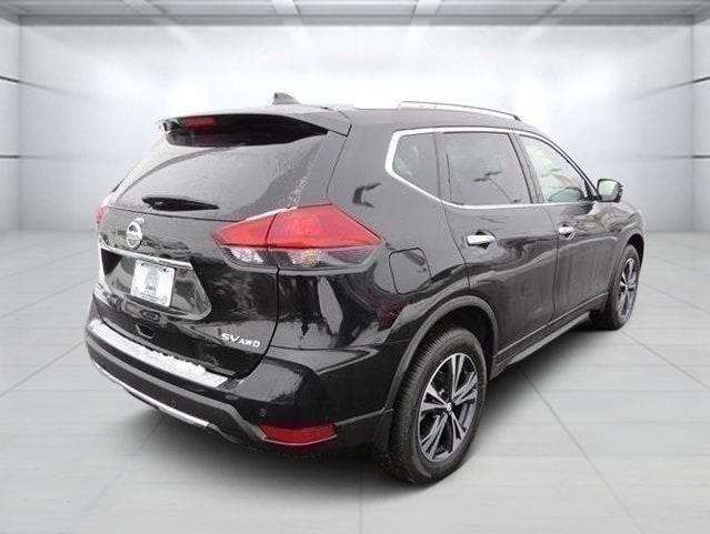 New 2019 Nissan Rogue For Sale at FORT WAYNE NISSAN | VIN