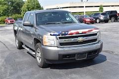 2008 Chevrolet Silverado 1500 Truck Extended Cab