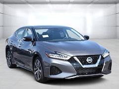 2020 Nissan Maxima 3.5 SV Sedan