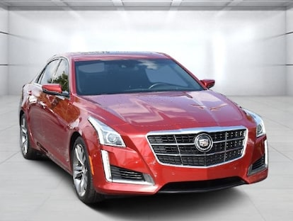 2014 Cadillac Cts For Sale >> Used 2014 Cadillac Cts For Sale At Fort Wayne Nissan Vin 1g6av5s8xe0164209
