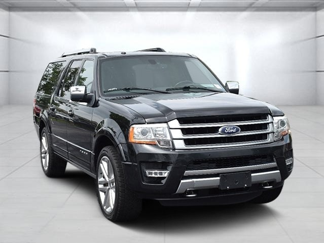 Used 2015 Ford Expedition EL For Sale at FORT WAYNE NISSAN