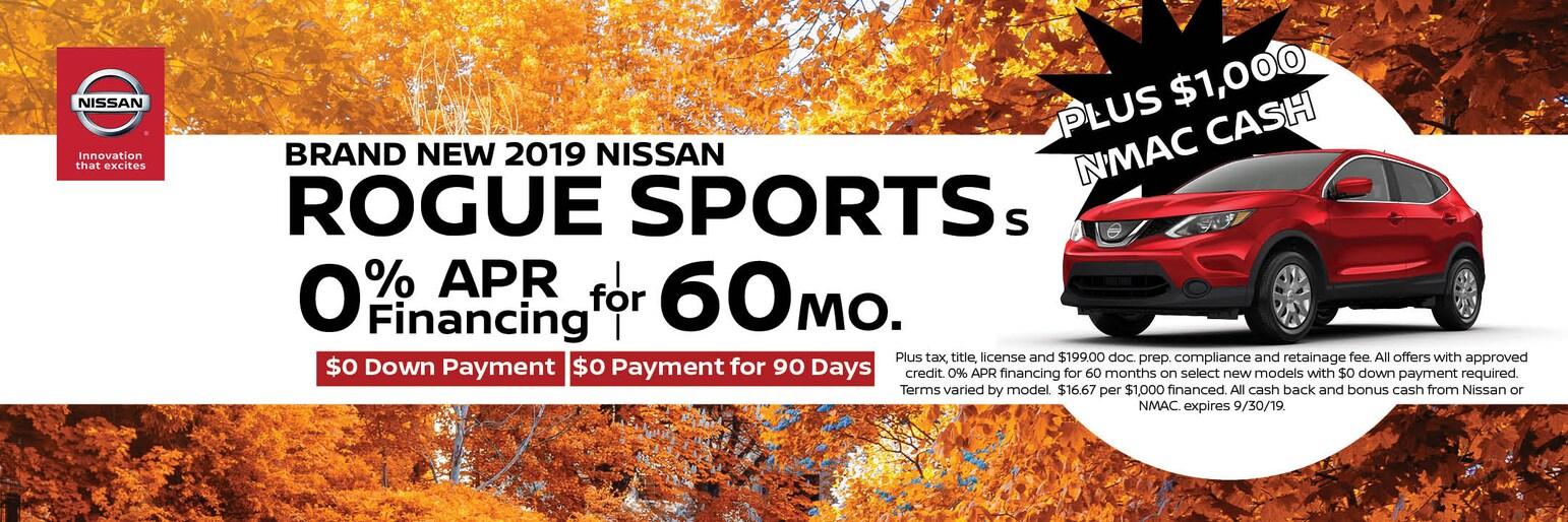 Fort Wayne Infiniti >> FORT WAYNE NISSAN | New Nissan Dealership in Fort Wayne, IN