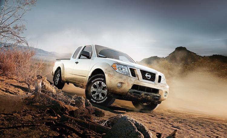 Nissan Fort Wayne >> Nissan Frontier At Fort Wayne Nissan Fort Wayne Nissan