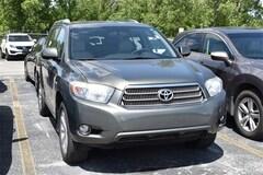 2008 Toyota Highlander Hybrid Hybrid Limited SUV