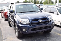 2008 Toyota 4Runner Limited SUV