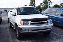 2000 Toyota Tundra Limited Truck Access Cab