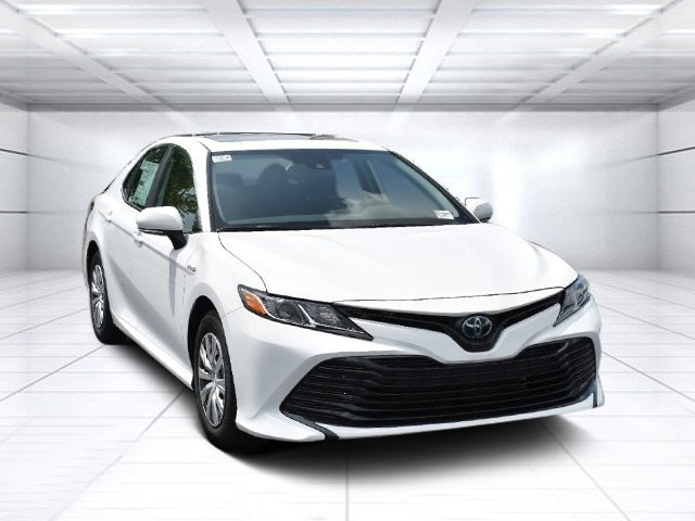 New 2019 Toyota Camry Hybrid For Sale | Fort Wayne IN