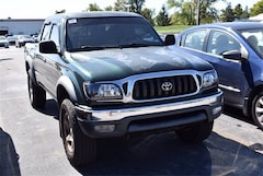 2003 Toyota Tacoma PreRunner Truck Double-Cab