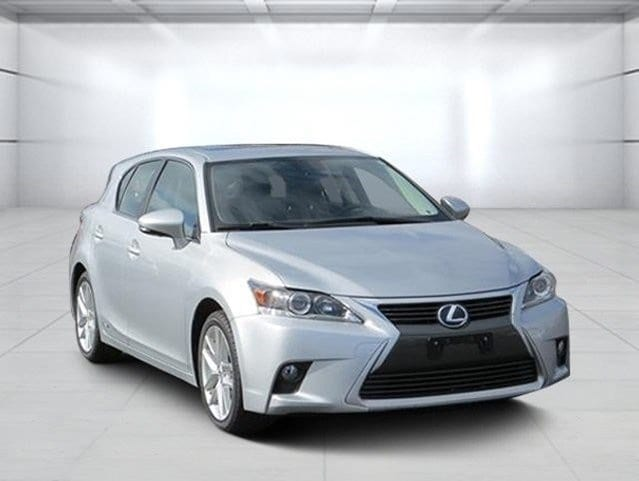 2015 LEXUS CT 200h 200h Hatchback