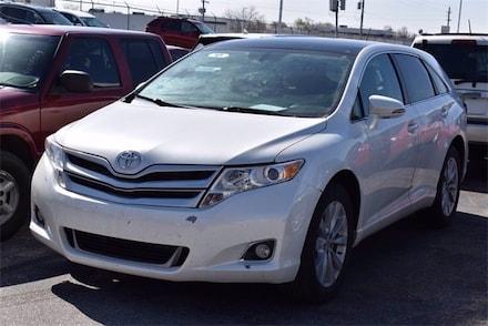 2013 Toyota Venza XLE Crossover