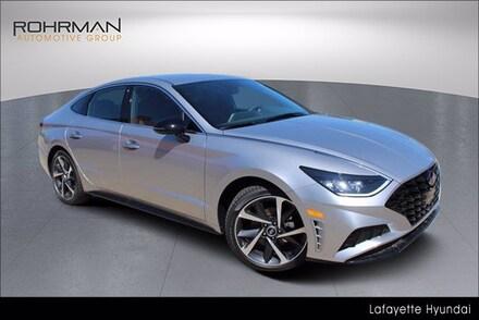2021 Hyundai Sonata SEL Plus SEL Plus 1.6T