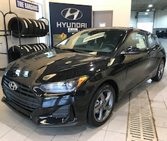 2019 Hyundai Veloster Base Hatchback