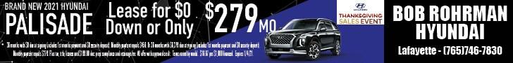 Brand New 2021 Hyundai 2021 PALISADE