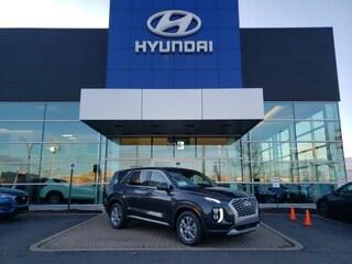 2020 Hyundai Palisade SE Wagon