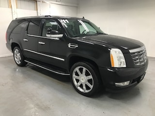 2011 Cadillac Escalade ESV Luxury SUV