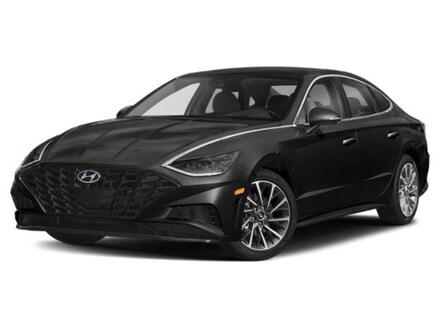 2022 Hyundai Sonata Limited Limited 1.6T