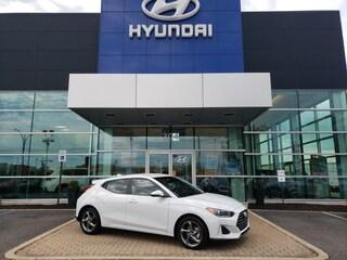 2020 Hyundai Veloster 2.0 Hatchback