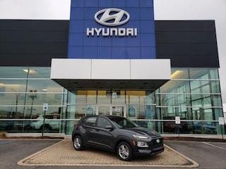 2020 Hyundai Kona SE Utility