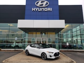 2020 Hyundai Veloster Turbo Ultimate Hatchback