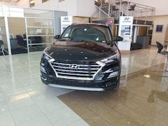 2019 Hyundai Tucson Limited Wagon