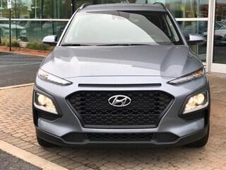 2019 Hyundai Kona SEL Utility