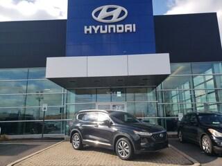 2020 Hyundai Santa Fe Limited 2.4 Wagon