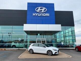 2020 Hyundai Elantra GT N Line Hatchback