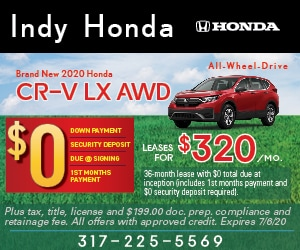 Brand New 2020 Honda CR-V LX 2WD