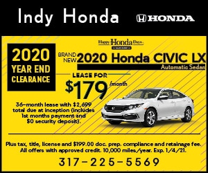 Brand New 2020 Honda CIVIC LX Sedan Automatic