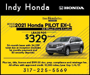 Brand New 2021 Honda PILOT EX-L AWD All-Wheel-Drive & Leather