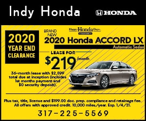 Brand New 2020 Honda ACCORD LX Sedan Automatic