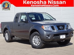 New 2019 Nissan Frontier SV Truck King Cab in Kenosha, WI