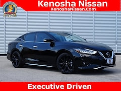 New 2020 Nissan Maxima Platinum Sedan in Kenosha, WI