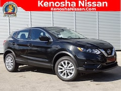 New 2020 Nissan Rogue Sport S SUV in Kenosha, WI
