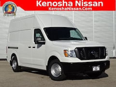 2020 Nissan NV Cargo NV2500 HD S High Roof Van High Roof Cargo Van