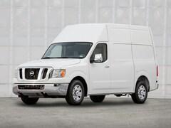 2020 Nissan NV Cargo NV2500 HD SV High Roof Van High Roof Cargo Van