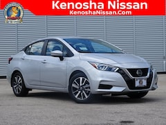 New 2020 Nissan Versa 1.6 SV Sedan in Kenosha, WI
