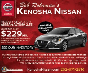 Brand New 2020 Nissan Altima 2.5S