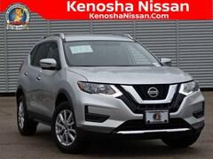 Used 2018 Nissan Rogue SV SUV in Kenosha, WI