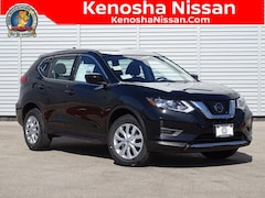 New 2020 Nissan Rogue S SUV in Kenosha, WI