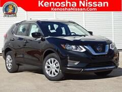 New 2020 Nissan Rogue S AWD SUV in Kenosha, WI