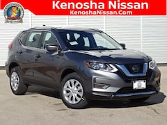 New 2020 Nissan Rogue S AWD SUV in Kenosha, WI