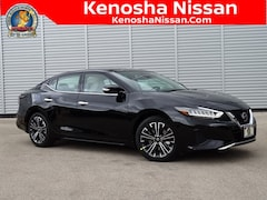 New 2020 Nissan Maxima 3.5 SL Sedan in Kenosha, WI